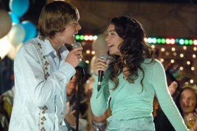 Zac et Vanessa ♥