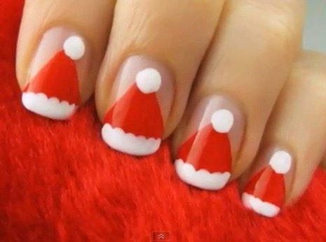 Des ongles pour Noël (2012)