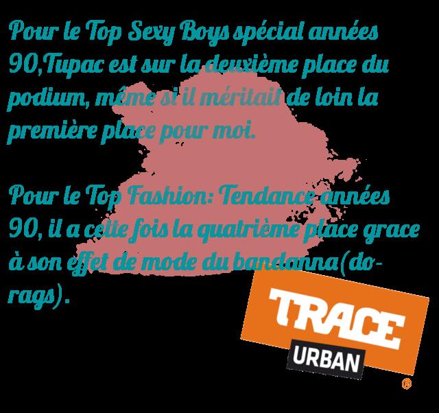 Top Trace Urban