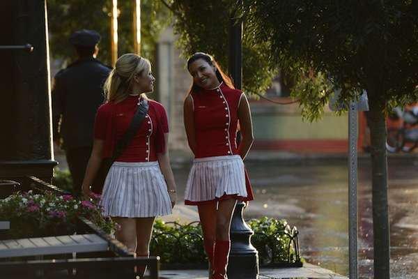 Santana : les premières images de sa nouvelle intrigue amoureuses