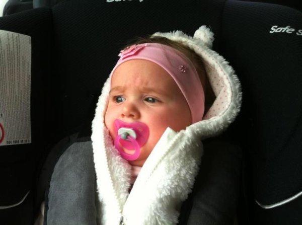 Un 11 Mars 2011 Une petite princesse est née (L)
