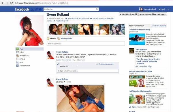 Facebook !