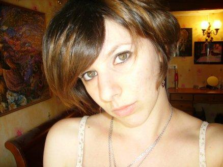 coiffure ! :)