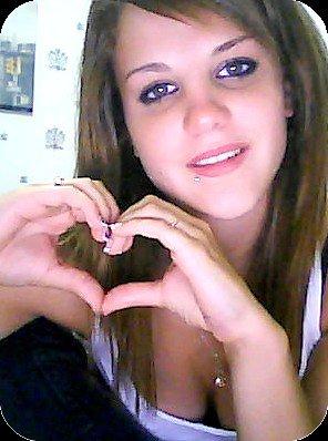 Seule ton coeur peut remplir le miens de bonheur. ♥