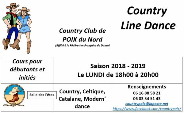 Country Club Poix du Nord