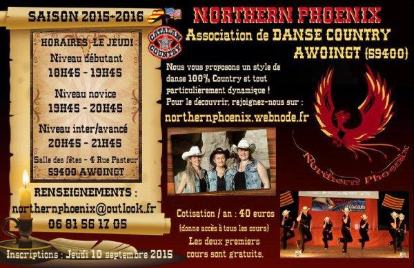 Northern Phoenix