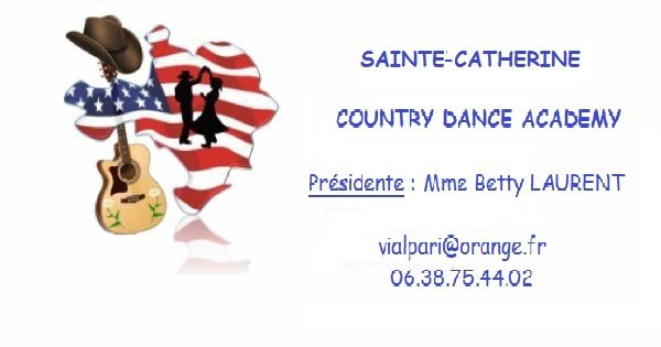 Country Dance Academy