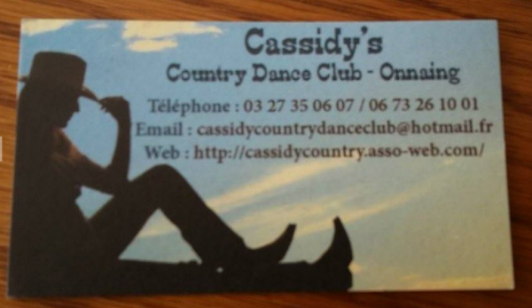 Cassidy's Country Dance Club