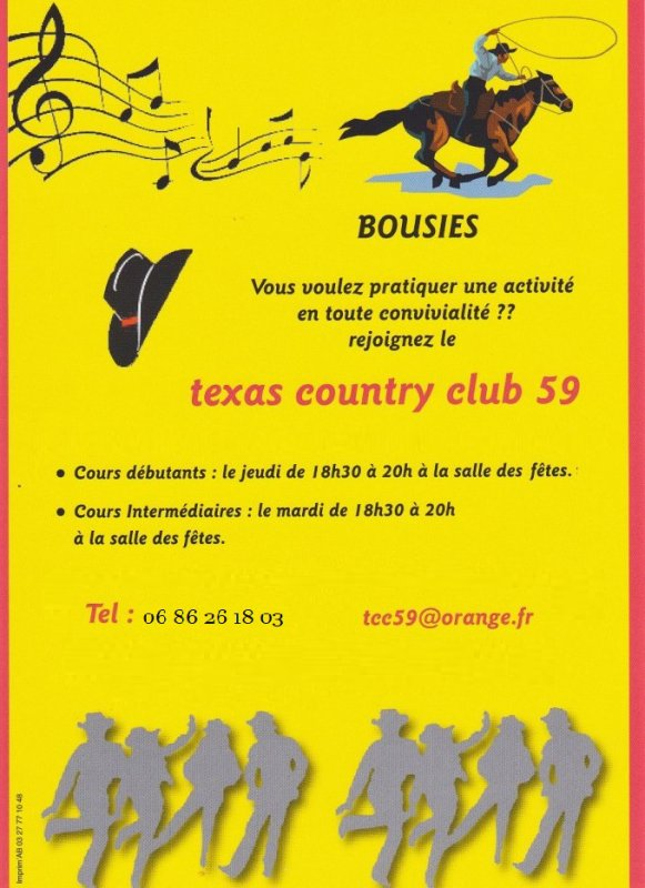 Texas Country Club 59