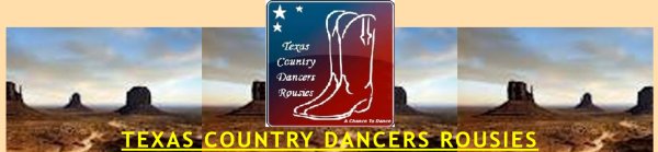 Texas Country Dancers