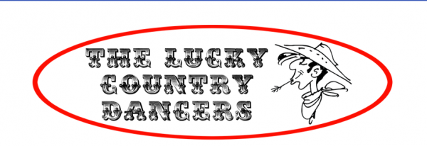 The Lucky Country Dancers