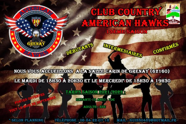 American Hawks