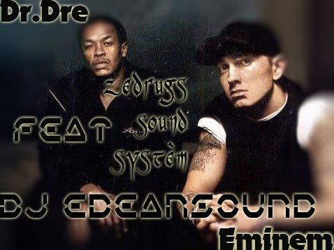 ZDSS / Edeansound Dj-Dr-Dre Feat Eminem Dss Prod (2013)