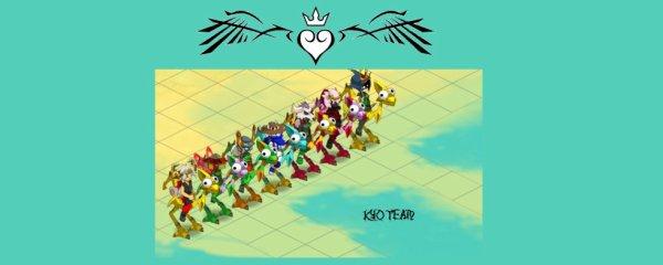 KYO-TEAM!!!