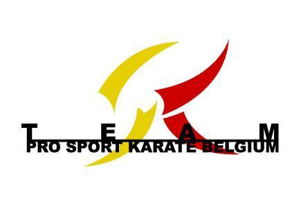 TEAM S.K. / PRO SPORT KARATE BELGIUM