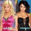 Laquelle préfèrez-vous ? Ashley ou Vanessa ?
