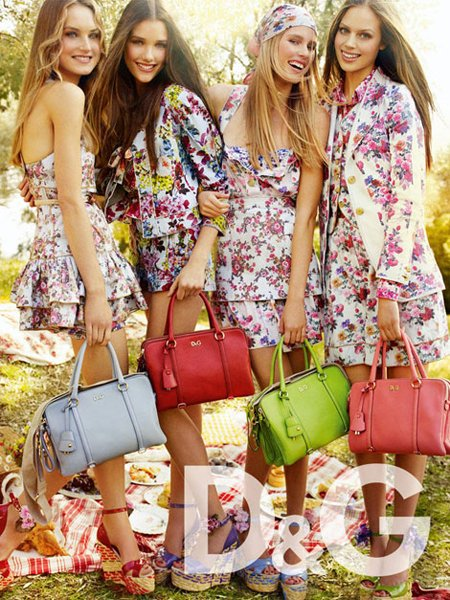 Summer fashion flower !<3