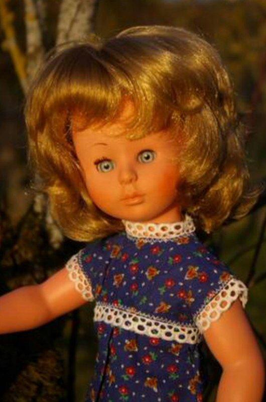Pour Muriel, Italocremona modèle un peu réduit...