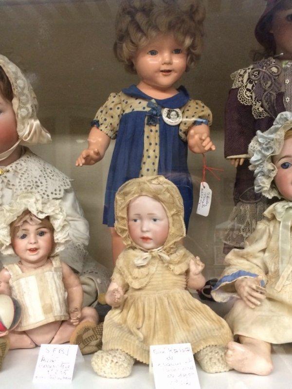 8-Les Beautés du Vaucluse-les têtes connues...