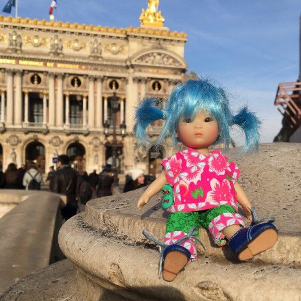 Retour Paris création FIN
