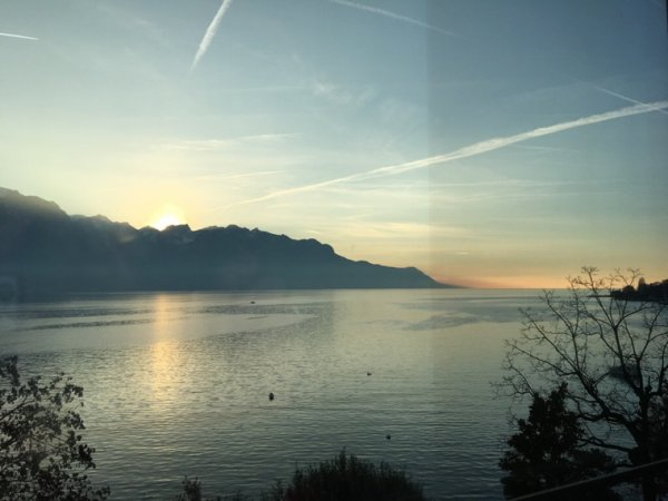 Zaz In Montreux...