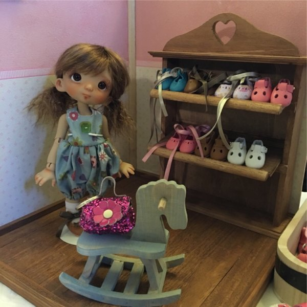 Dolls rendez vous in Paris 2