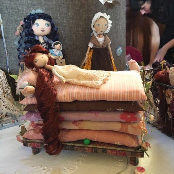 Dolls rendez vous in Paris 4...