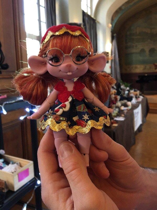 Dolls rendez vous in Paris 6 et fin