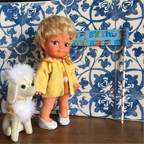 les poupées RDA