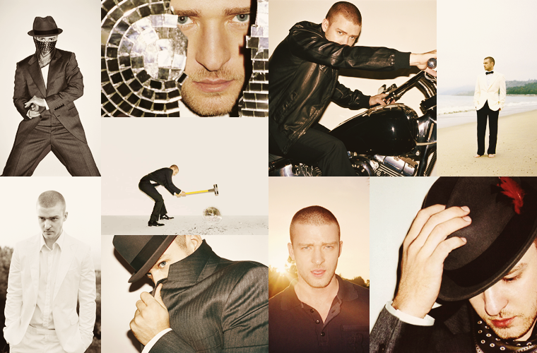FutureSex/LoveSounds.