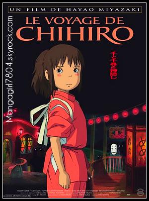 9 9 Le voyage de Chihiro [ Film d'animation - 2001 ] 9