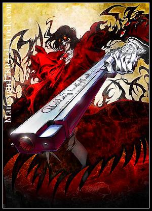 9 9 Hellsing [ Anime ] 9