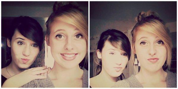 coucou c'est nous. ♥♥