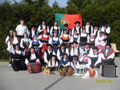 Nosso Liindo Grupo                                                                                                                                                    As Nossas Saidas                                                                                                                   Flores de Portugal
