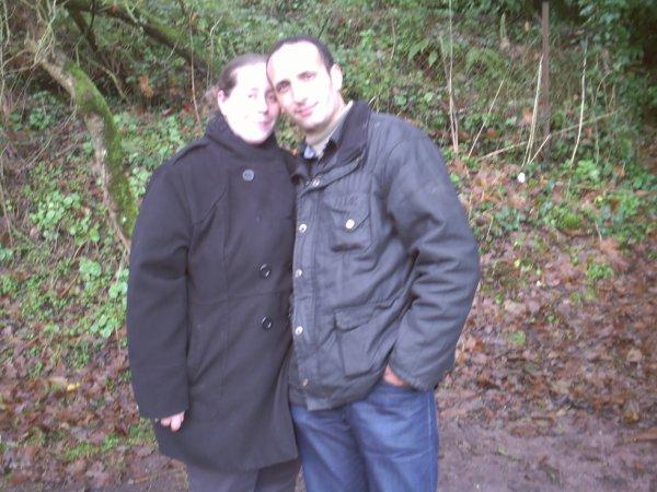 bientot deux ans de mariage et ke du bonheur