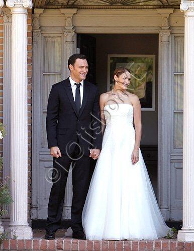 Rigsby & Van Pelt, mariage en perspective <3