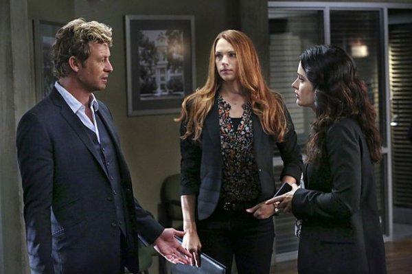 Les photos promotionnelles de l'épisode 5 de la saison 6