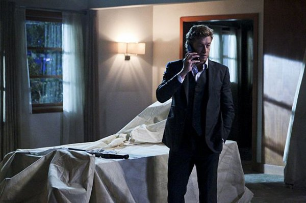 Photos promos de l'épisode 6 de la saison 6