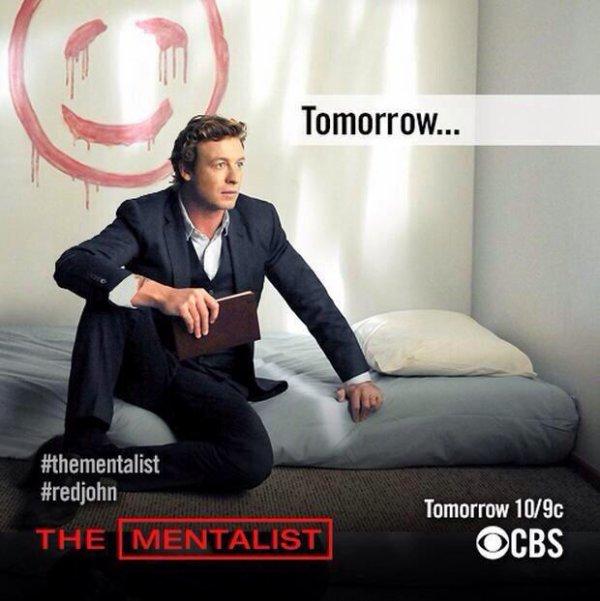 Tomorrow evening...