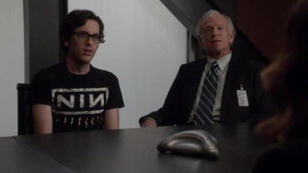 Saison 6, Episode 12