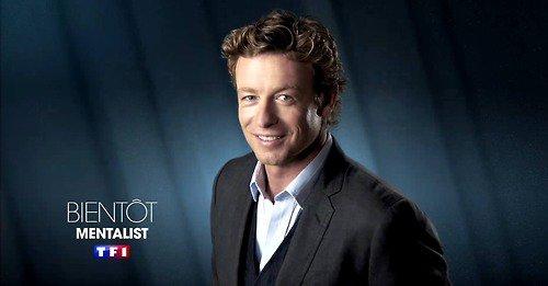The Mentalist, bientôt de retour sur TF1 !