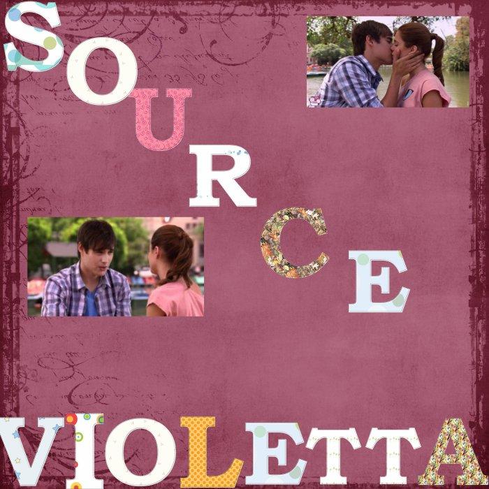 Blog de SourceVioletta