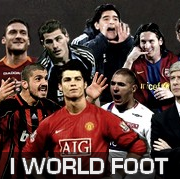 Blog officiel de I-world-football