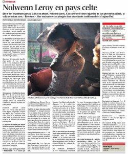 Articles de la Presse!