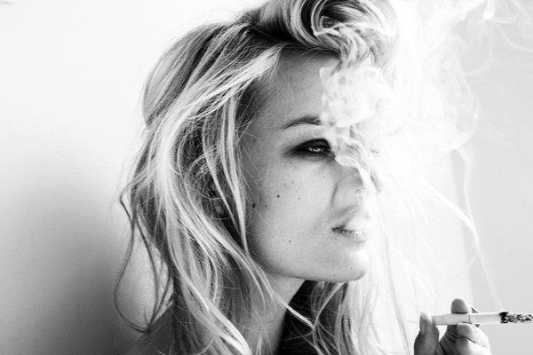 """""""Il y a un jour où tout ce que l'on a crée par en fumée.."""""""
