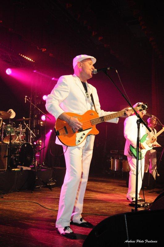 Concert The Rubettes ...