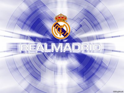 vive real madrid