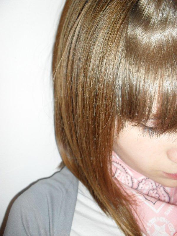 Mzelle Màariin3 => 16 ans => Célibataire :( => Mignonne=> Malheureuse :(