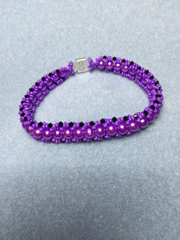 3068 bracelets très chic