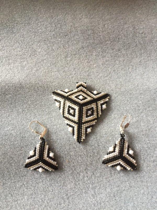 3080 ensemble bijoux